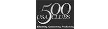 USA 500 Clubs